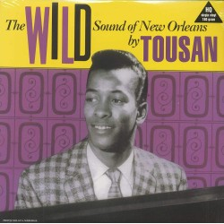 The Wild Sound of New Orleans by Tousan