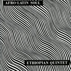 Afro-Latin Soul Vol. 1 (Colored Vinyl)