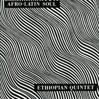 Afro-Latin Soul Vol. 1 (Colored Vinyl)