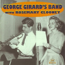 George Girard`S Band with Rosemary Clooney
