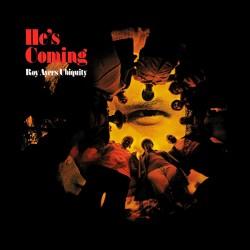 He´S Coming