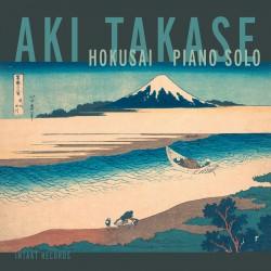 Hokusai Piano Solo