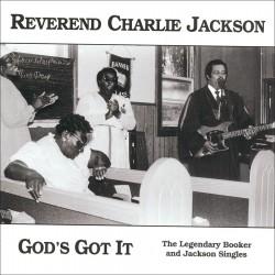God´s Got It: Legendary Booker & Jackson Singles