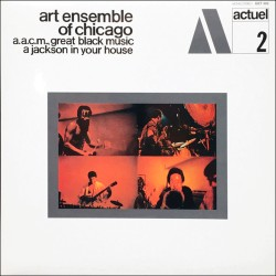 A Jackson in Your House (180 Gram Vinyl)