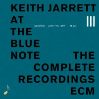 At The Blue Note, 3rd CD