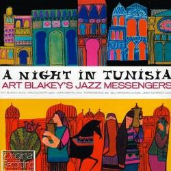 A Night In Tunisia - 180 Gram