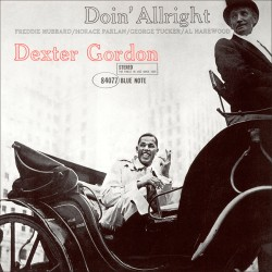 Doin' Allright (80th Anniversary Edition)