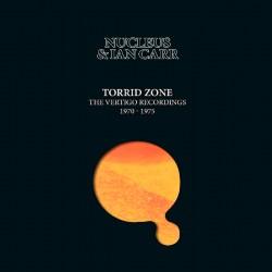 Torrid Zone: Vertigo Recordings 1970-75 (Box Set)