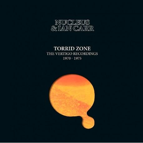 Torrido Zone: Vertigo Recordings 1970-75 (Box Set)