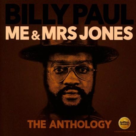Me & Mrs. Jones - The Anthology