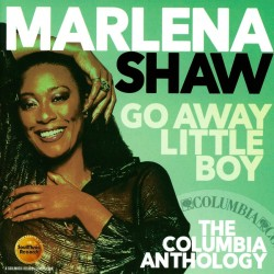 Go Away Little Boy: The Columbia Anthology