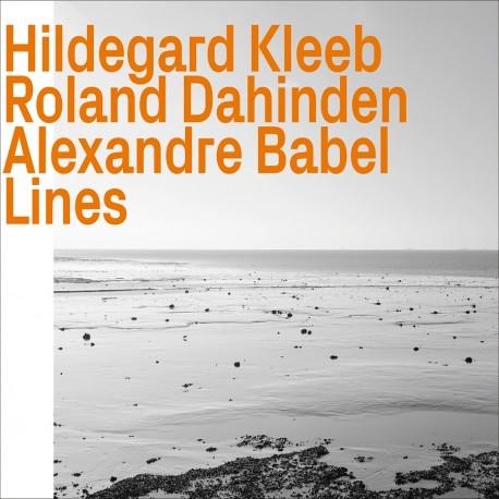 Lines W/ R. Dahinden & A. Babel