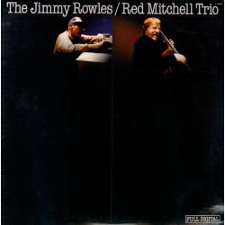 Red Mitchell Trio