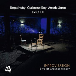 Improvisation Live at Gravner Winery