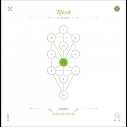 Klezmerson - The Book of Beriah - Vol. 6 - Tiferet