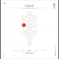 Abraxas - The Book of Beriah - Vol. 5 - Gevurah