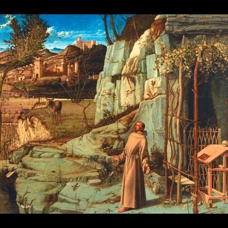Nove Cantici Per Francesco d`Assisi