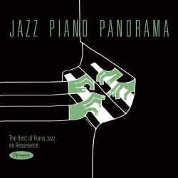 Jazz Piano Panorama - The Best of Piano Jazz