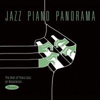 Jazz Piano Panorama - The Best of Piano Jazz
