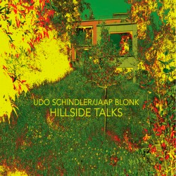 Hillside Talks W/Jaap Blonk