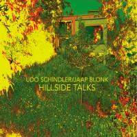 Hillside Talks W/Jaap Blonk