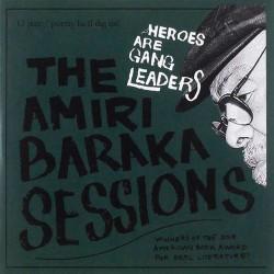 The Amiri Baraka Sessions