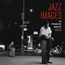 Jazz Images (164-Page Book + CD)