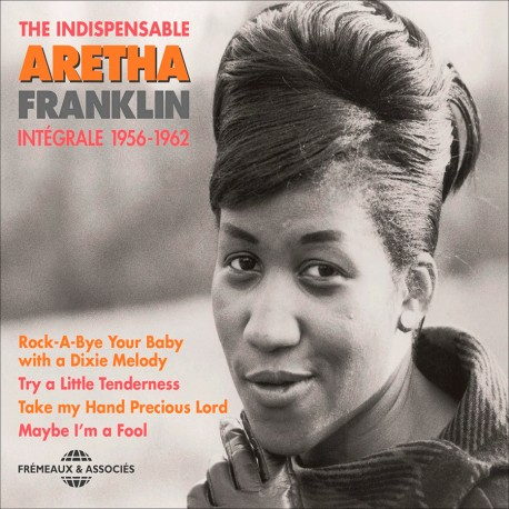 The Indispensable 1956-1962