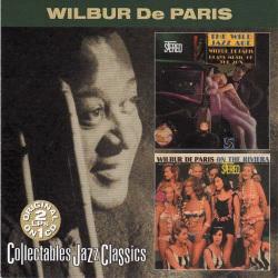 The Wild Jazz Age + Wilbur De Paris on the Riviera