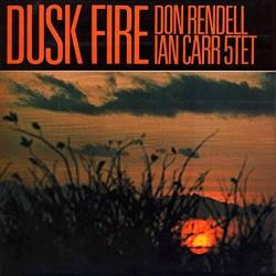 Dusk Fire W/ Ian Carr (Japanese Import)