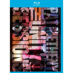 The Unity Sessions (Blu Ray)