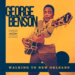 Walking to New Orleans (Colored Vinyl)