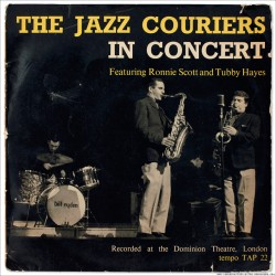 In Concert W/ Tubby Hayes & R. Scott