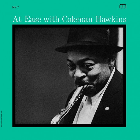 At Ease with Coleman Hawkin