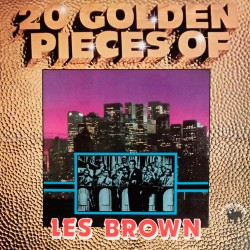 20 Golden Pieces of Les Brown