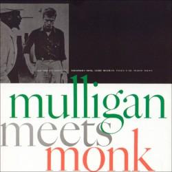 Mulligan Meets Monk (Plus Bonus CD)