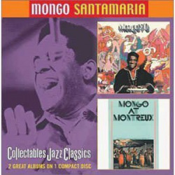 Mongo `70 + Mongo at Montreux