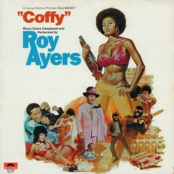 Coffy (OST - Colored Vinyl)