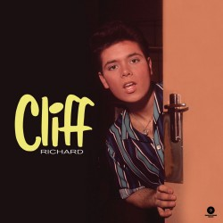Cliff (Limited Edition)