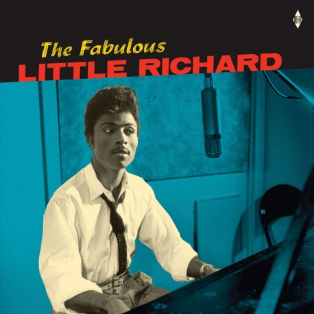 The Fabulous Little Richard (Limited Edition)