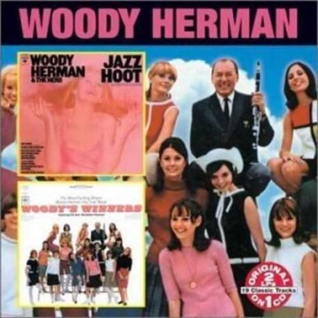 Jazz Hoot + Woody`S Winners