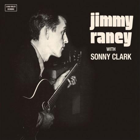 With Sonny Clark