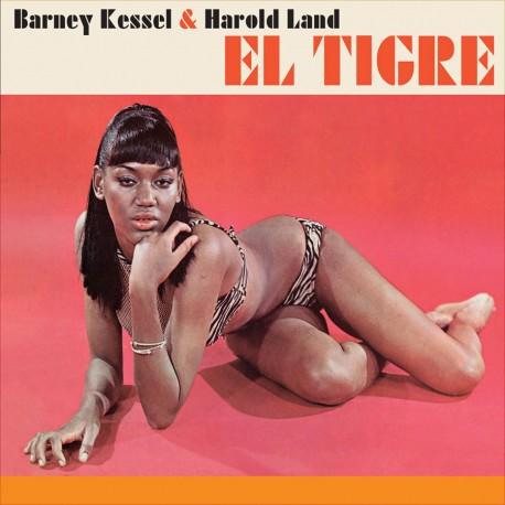 El Trigre With Harold Land