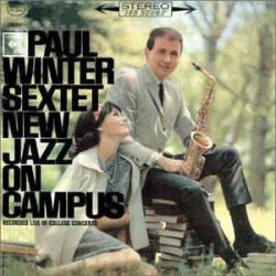 New Jazz on Campus