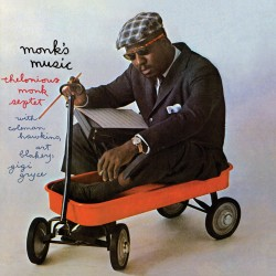 Monk´s Music (Colored Music)