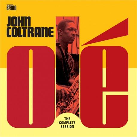 Ole Coltrane (Colored Music)