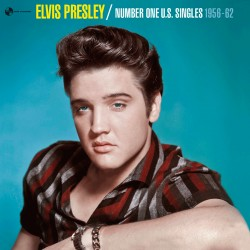 Number One U. S. Singles 1956-62 (Gatefold)