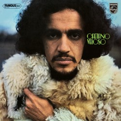 Caetano Veloso 1971(Aka A Litte More Blue / London