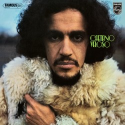Caetano Veloso 1971 (Mini-LP Papersleeve Replica)