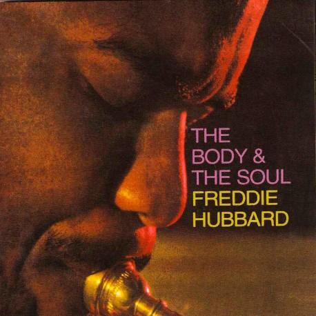 The Body & the Soul (Audiophile 45 RPM Gatefold)